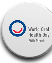 Resolution for National Oral Health Day in Pakistan by Dr Arif Alvi