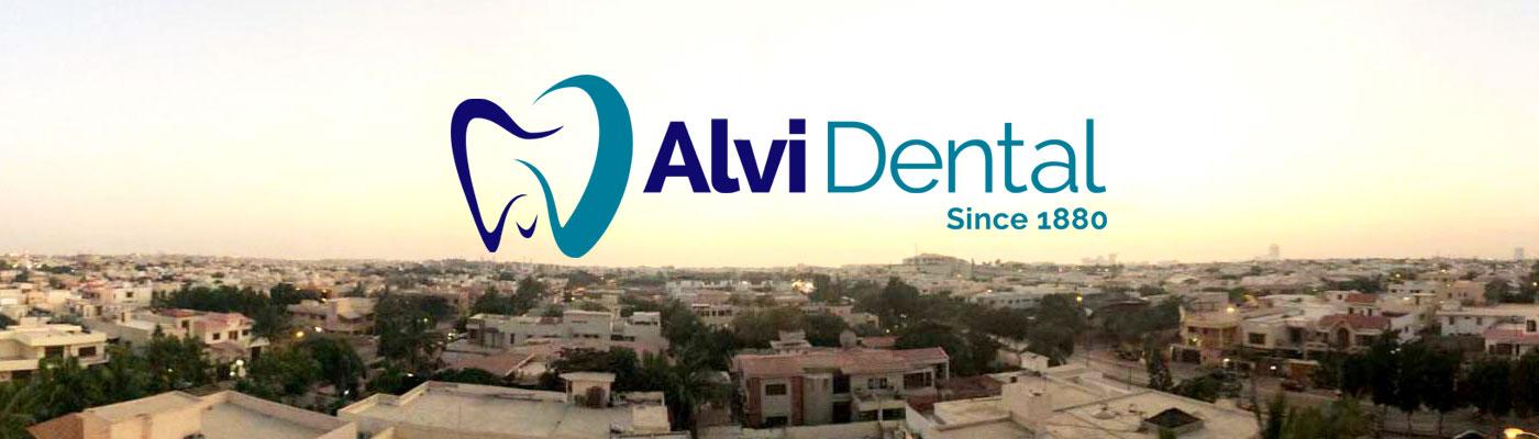Alvi Dental Hospital