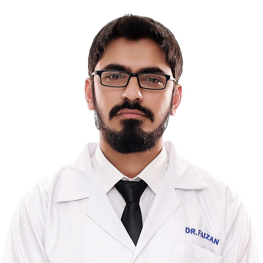 Dr Faizan Farooq