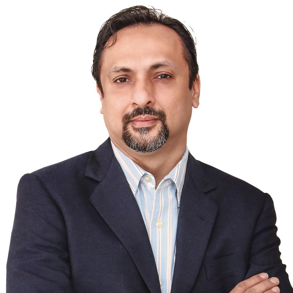 Najeeb Saad