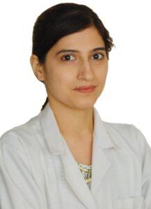 Dr Sonia Kumari