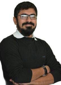 Faizan Farooq