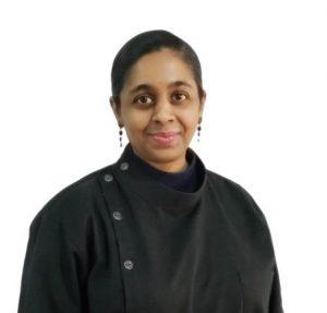 Dr Saleha Shah